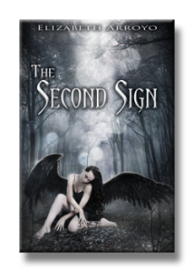 TheSecondSign_350 Cover