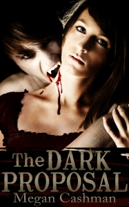 The Dark Proposal Book Cover