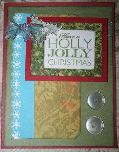 Holly jolly1