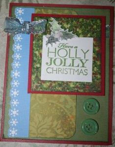 Holly jolly2